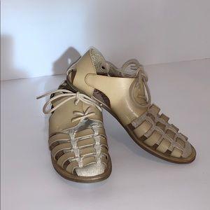 Blowfish Malibu Sandals Size 8